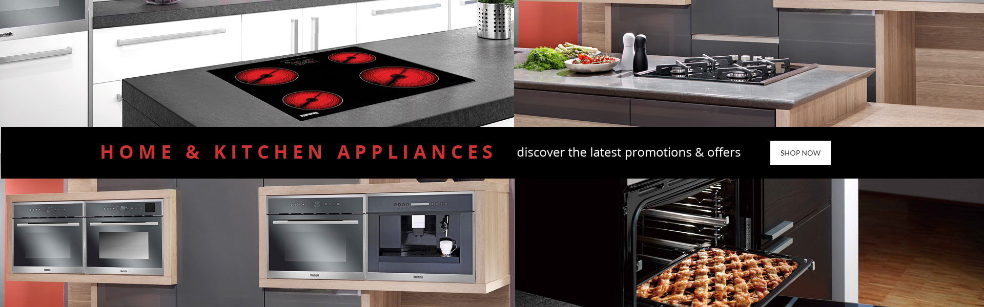 Baumatic Hong Kong Home & Kitchen Appliances Baumatic 香港家庭電器 ...